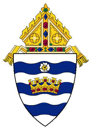 Archdiocese of Atlanta Shield