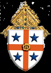Escudo de la Diócesis de Savannah